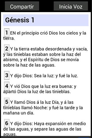 Biblia Reina Valera Antigua