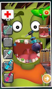 Zombie Doctor Braces v2.2