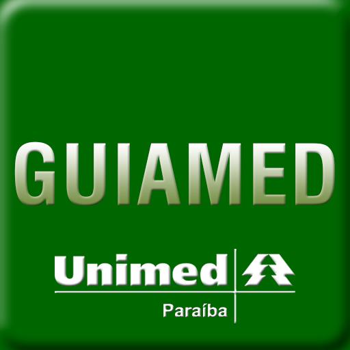 Guia Médico Unimed Paraíba LOGO-APP點子