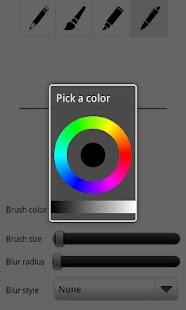 Pretty Painter- スクリーンショットのサムネイル