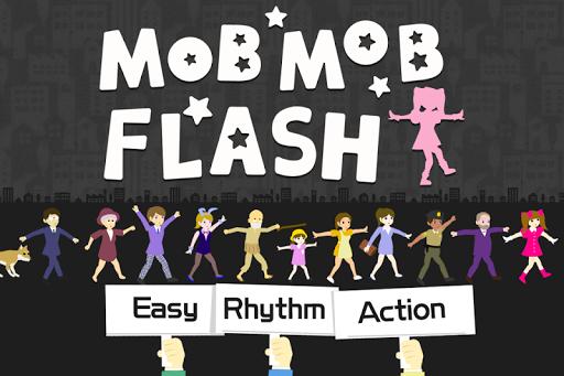 MOBMOB FLASH