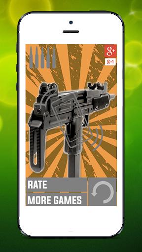 UZI 기관단총
