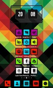 Felt-V Icon Pack v1.0