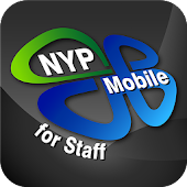 NYP Mobile (for staff)