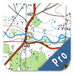 Soviet Military Maps Pro 5.1.3 (Patched)