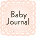 Baby Journal icon
