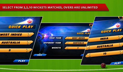 Cricket Challenge UBL