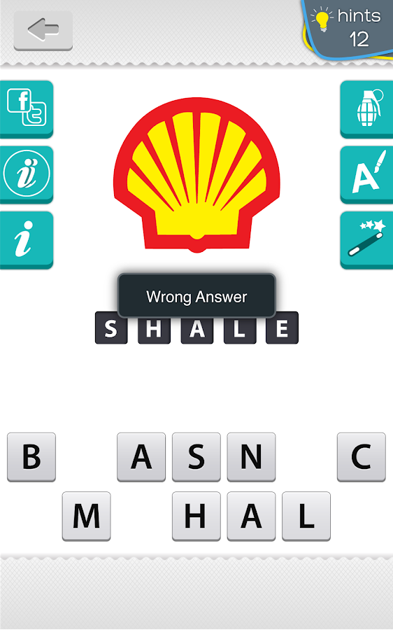 Logo Quiz - Ultimate- screenshot