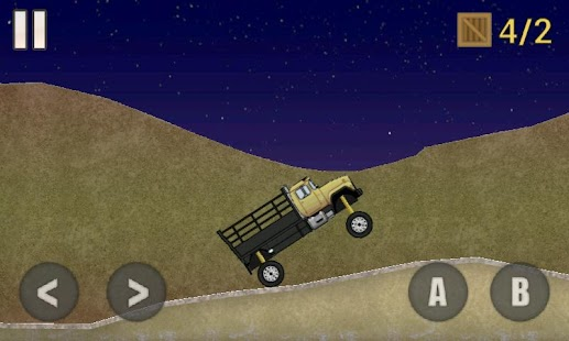 Truck Delivery Free - screenshot thumbnail
