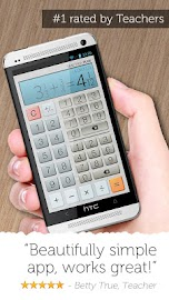 Fraction Calculator Plus Free Screenshot 3