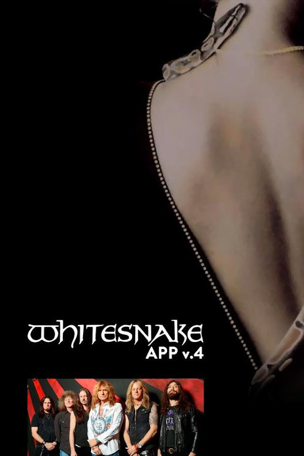 Whitesnake - screenshot