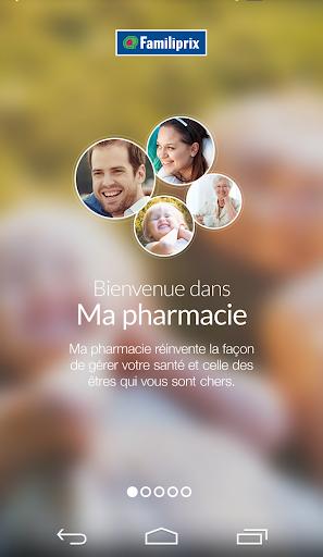 Familiprix - Ma Pharmacie