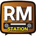 RM Station icon