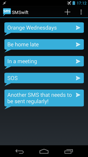 SMSwift
