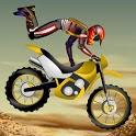 Stunt Biker : BMX Free icon