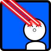 Eye Power Laser