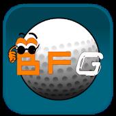 Eyes-free Golf (BFG)