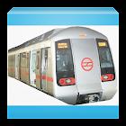 easyMETRO(DELHI) icon