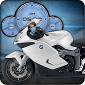 BMW K1300S Moto Wallpapers LWP