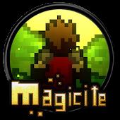 Magicite Crafting