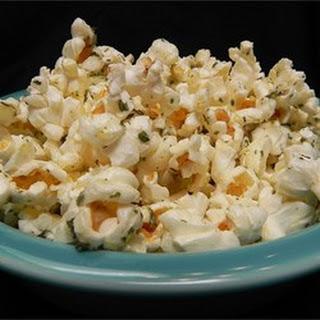 Truffle Lovers' Popcorn.