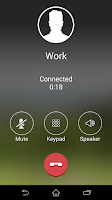 Screenshot of Teliophone