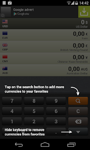 Currency! Free Money Converter- screenshot thumbnail
