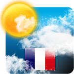 Weather for France and World 3.2.16.15g