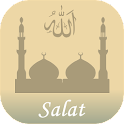 Salat-Prayer Times Qibla adhan icon