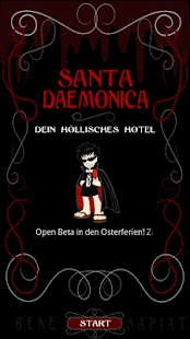 Santa Daemonica Hotel Manager