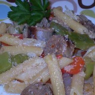 Italian Sausage Delight!