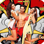 Main Tera Hero Songs