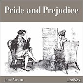 Listen Read Pride and Prejudic