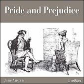 Listen Read Pride and Prejudic