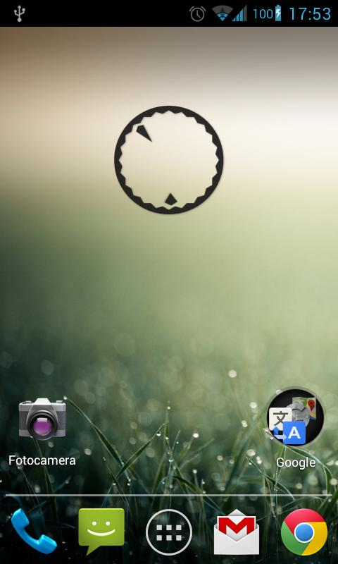 Rendezvous Widgets (beta)- screenshot