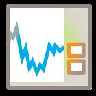 Aktienhandels-Simulator icon