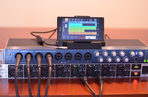 Audio Evolution Mobile Studio TRIAL  screenshots 5