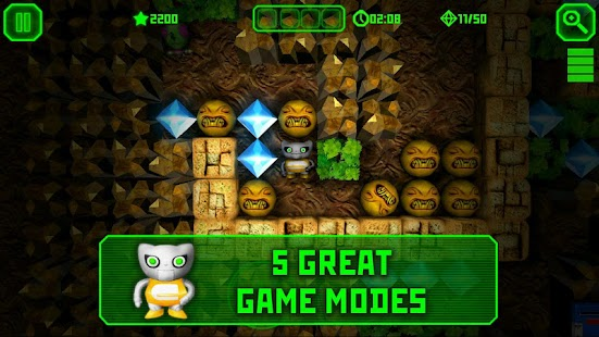 Boulder Dash®-XL™ - screenshot thumbnail