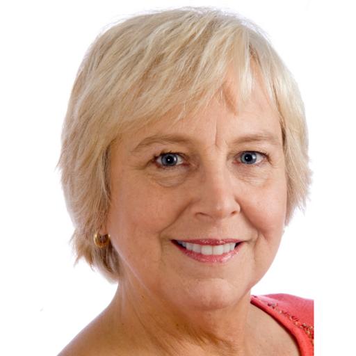 Sue Midlands English Text to Speech Voice