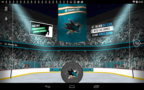 NHL 2015 Live Wallpaper - screenshot thumbnail