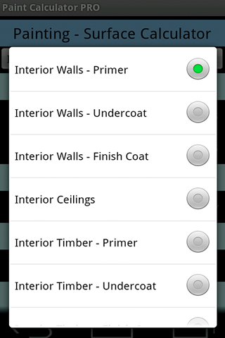 Paint Calculator PRO  screenshotPaint Calculator PRO   Android Apps on Google Play. Exterior Painting Labor Calculator. Home Design Ideas