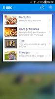 Screenshot of Primagaz EasyBlue™