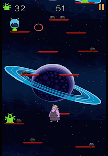 Zombie Granny vs. The Aliens- screenshot thumbnail