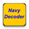 Decoder for US Navy icon