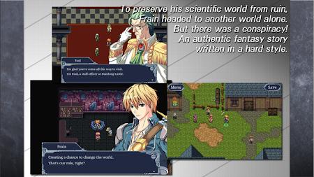 RPG Machine Knight 1.1.9g screenshot 302999