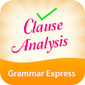 Grammar : Clause Analysis icon