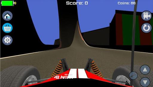 Rc Car Racing HD 3D