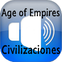 Civilizaciones Age of Empires icon