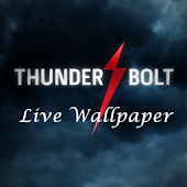 ThunderBolt 4G Live Wallpaper