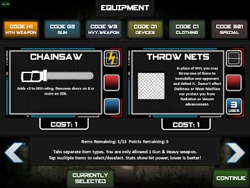 Chainsaw Warrior Screenshot 14